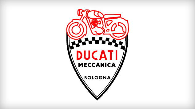Ducati Meccanica Logo
