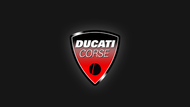 Motorcycle Logo Evolution Ducati 95 Customs