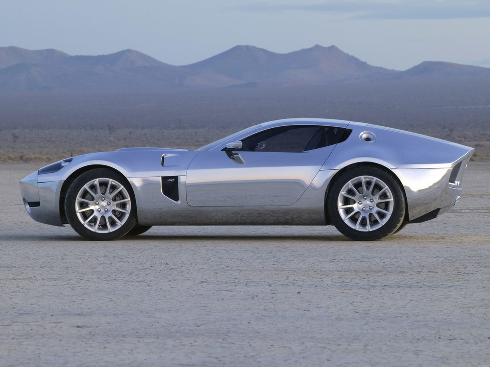 The Best American Concept Cars Customs - Best american sports car