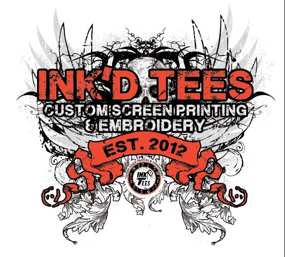 Ink'd Tees