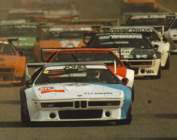The Procar Series