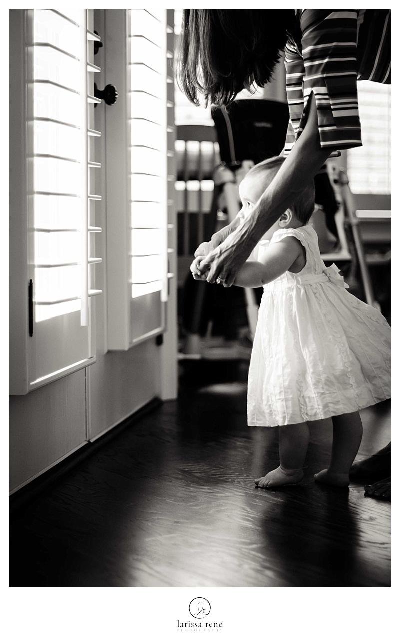 black and white window atlanta photography child photographer