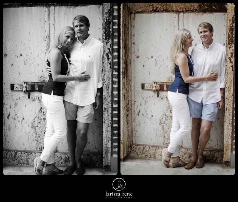 westside provisions photo shoot atlanta georgia west midtown engagement couple shoot