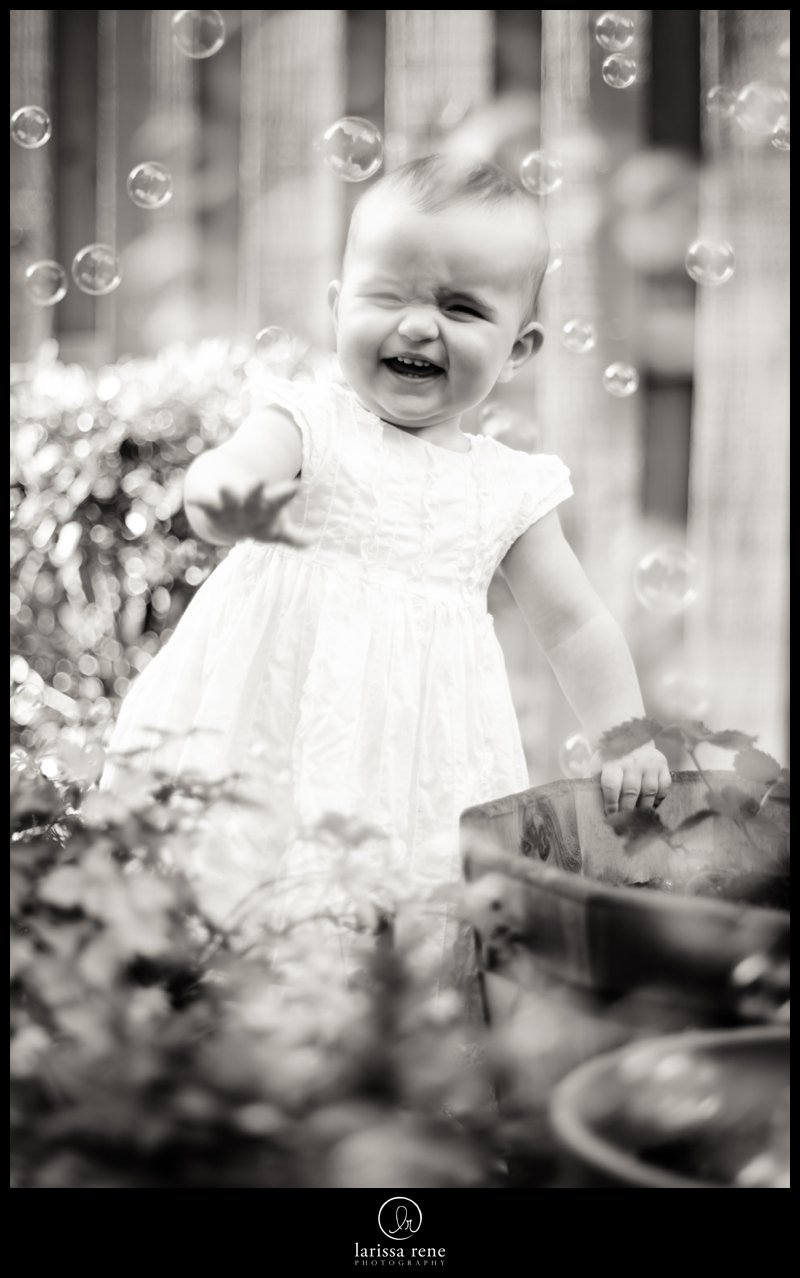 bubbles child photography atlanta georgia larissa rene photography