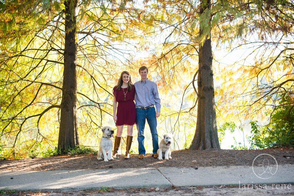 fall piedmont park atlanta