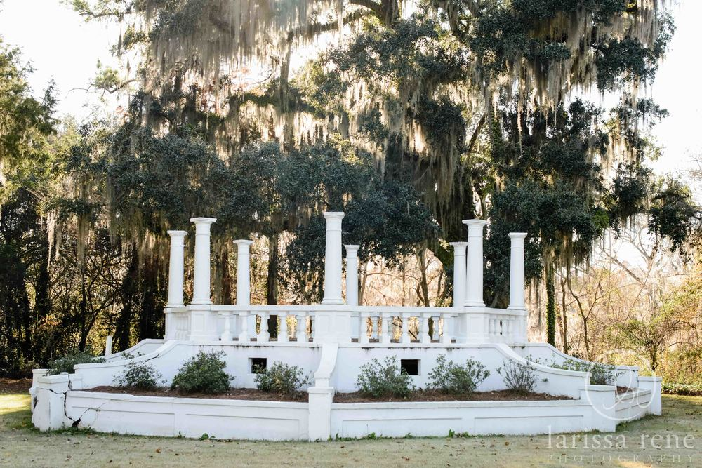 radium springs plantation in albany georgia