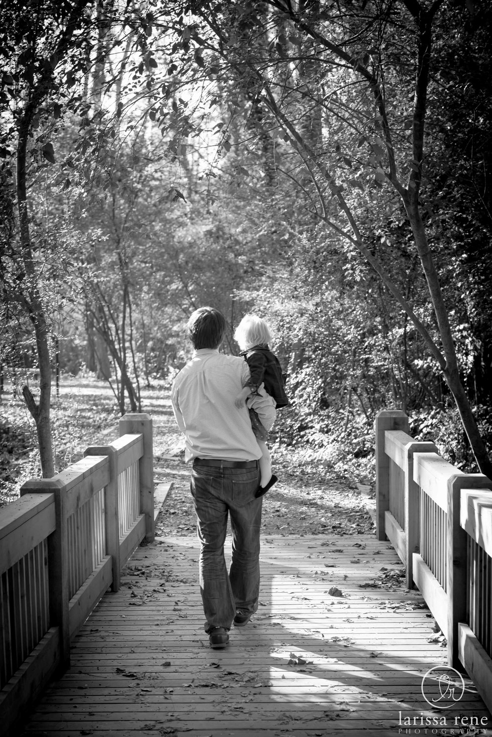 atlanta family photographer kid photographer black and white father daughter