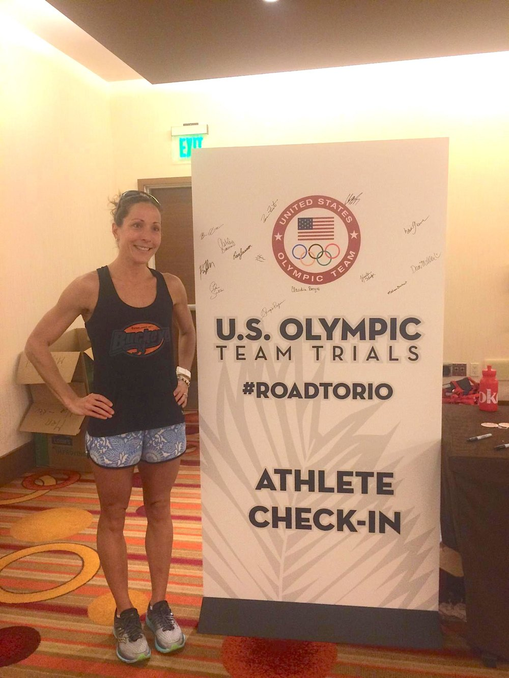 Amy Robillard Olympic Trials check-in.jpg