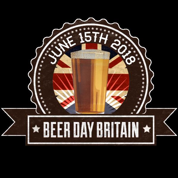 Here's to Beer Day Britain at Wallers Brewery, Sunbridgewells