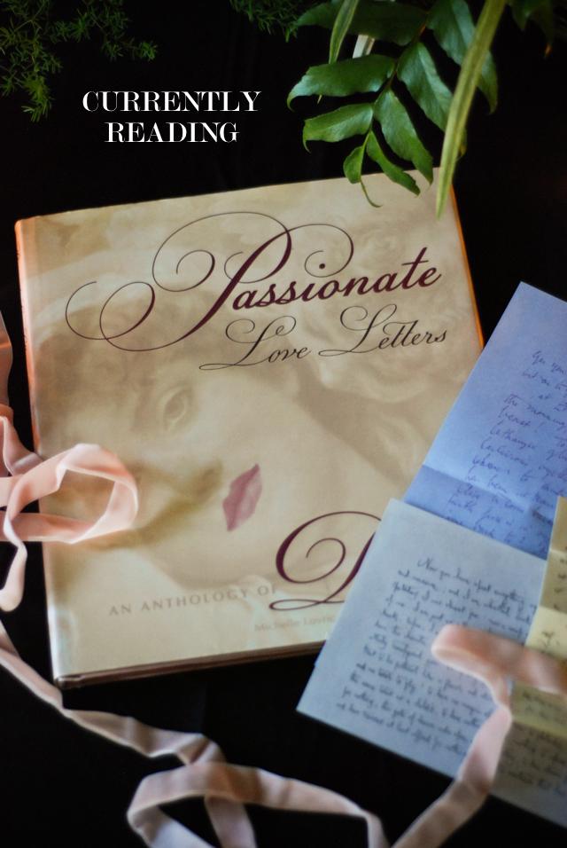 LaurylLane-PassionateLoveLetters