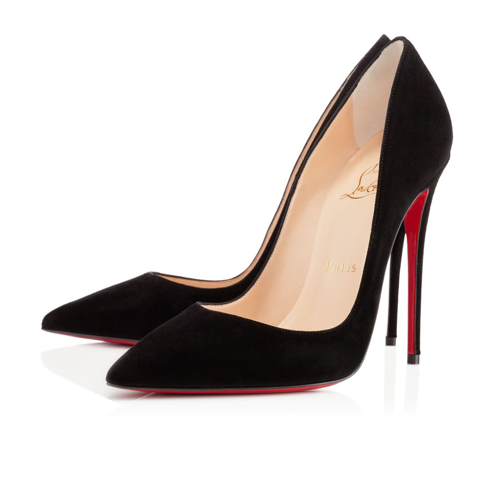 So Kate Christina Louboutin