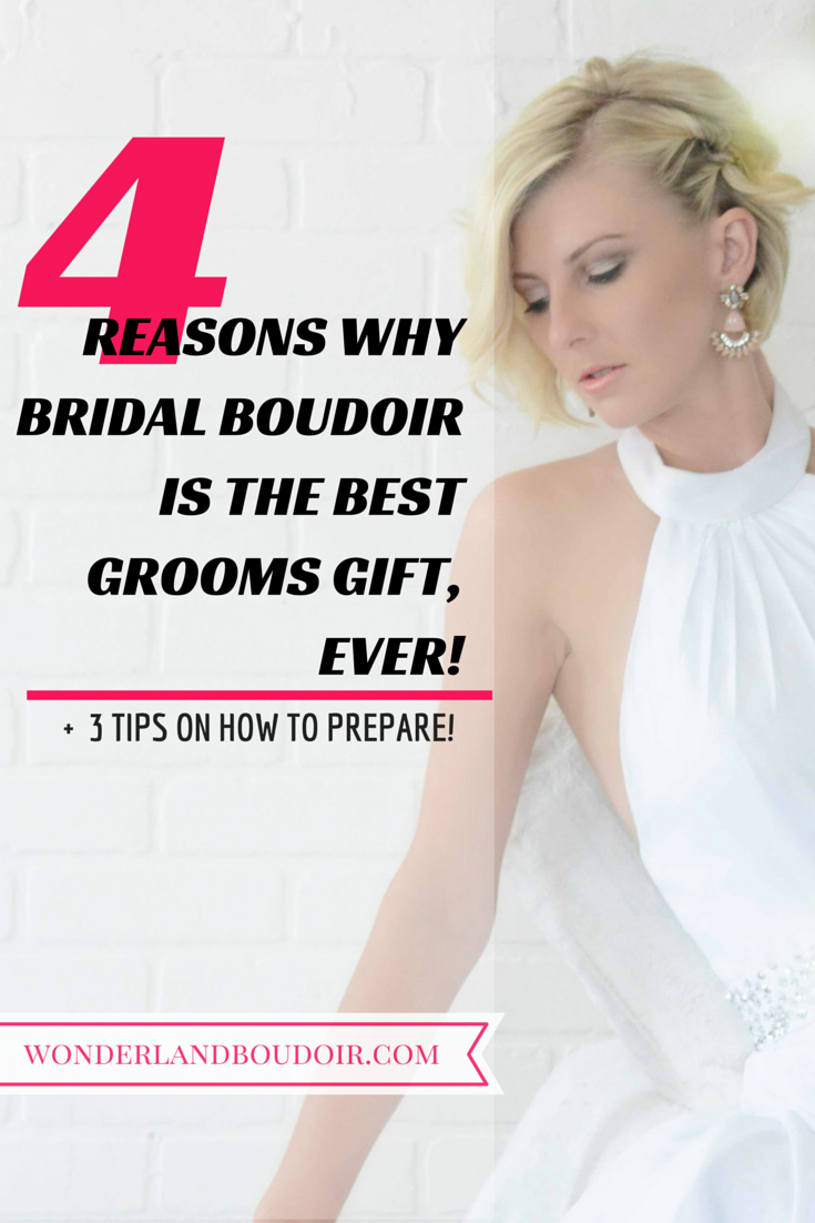 Bridal Boudoir dallas Texas