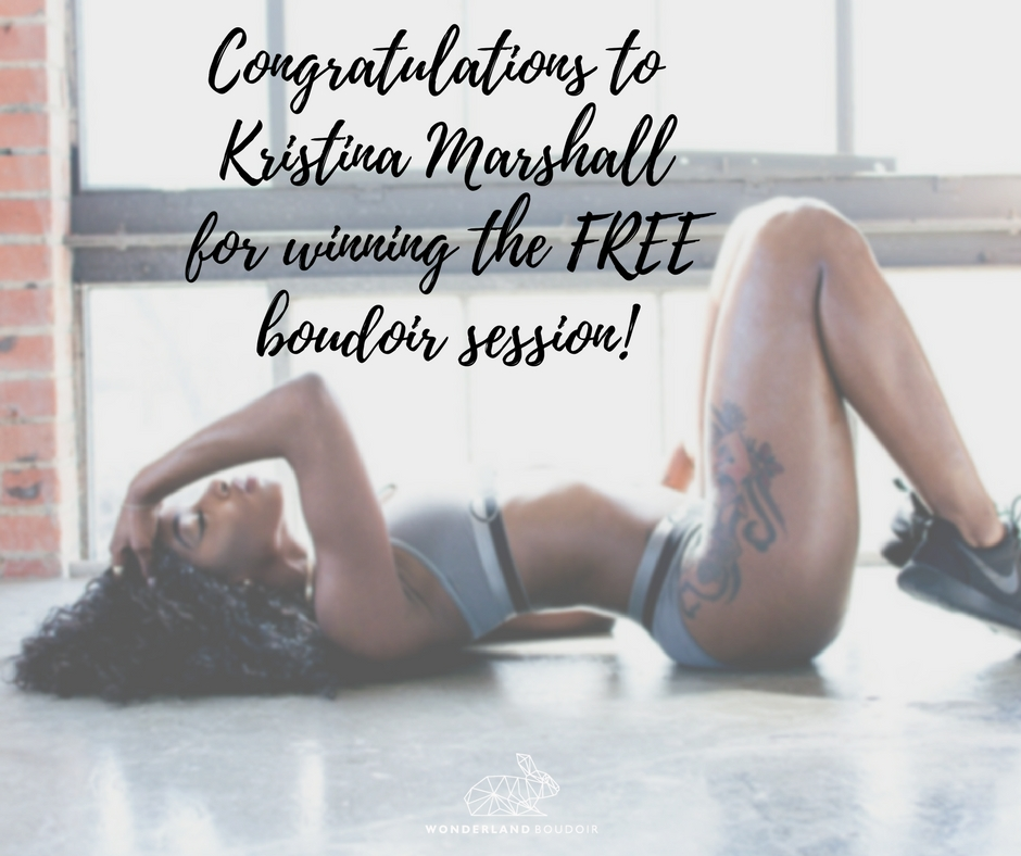 Dallas Bridal Boudoir, Boudoir Photography Dallas, Winner of Boudoir Giveaway