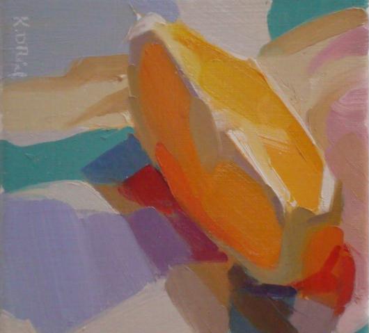 Karen O'Neil Painting