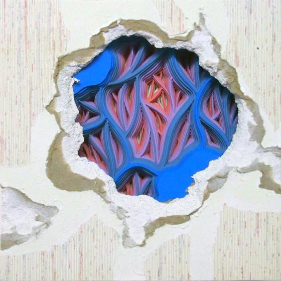 Wallpaper Art Charles Clary