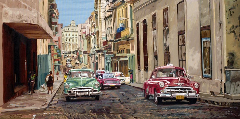 Street Scene #2