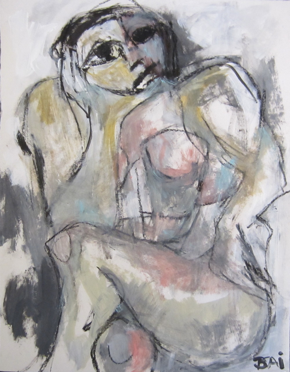Untitled Nude (WPB) 1