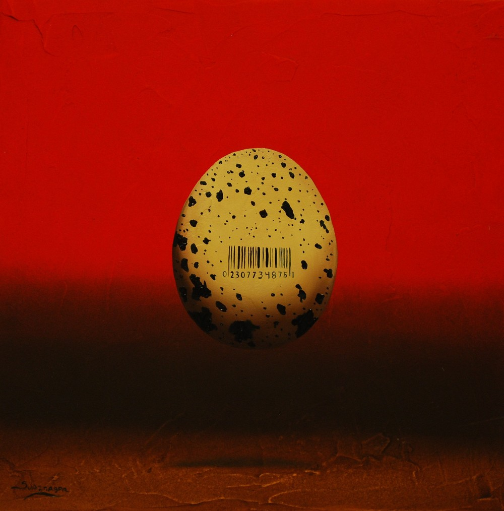 El Huevo [SOLD]