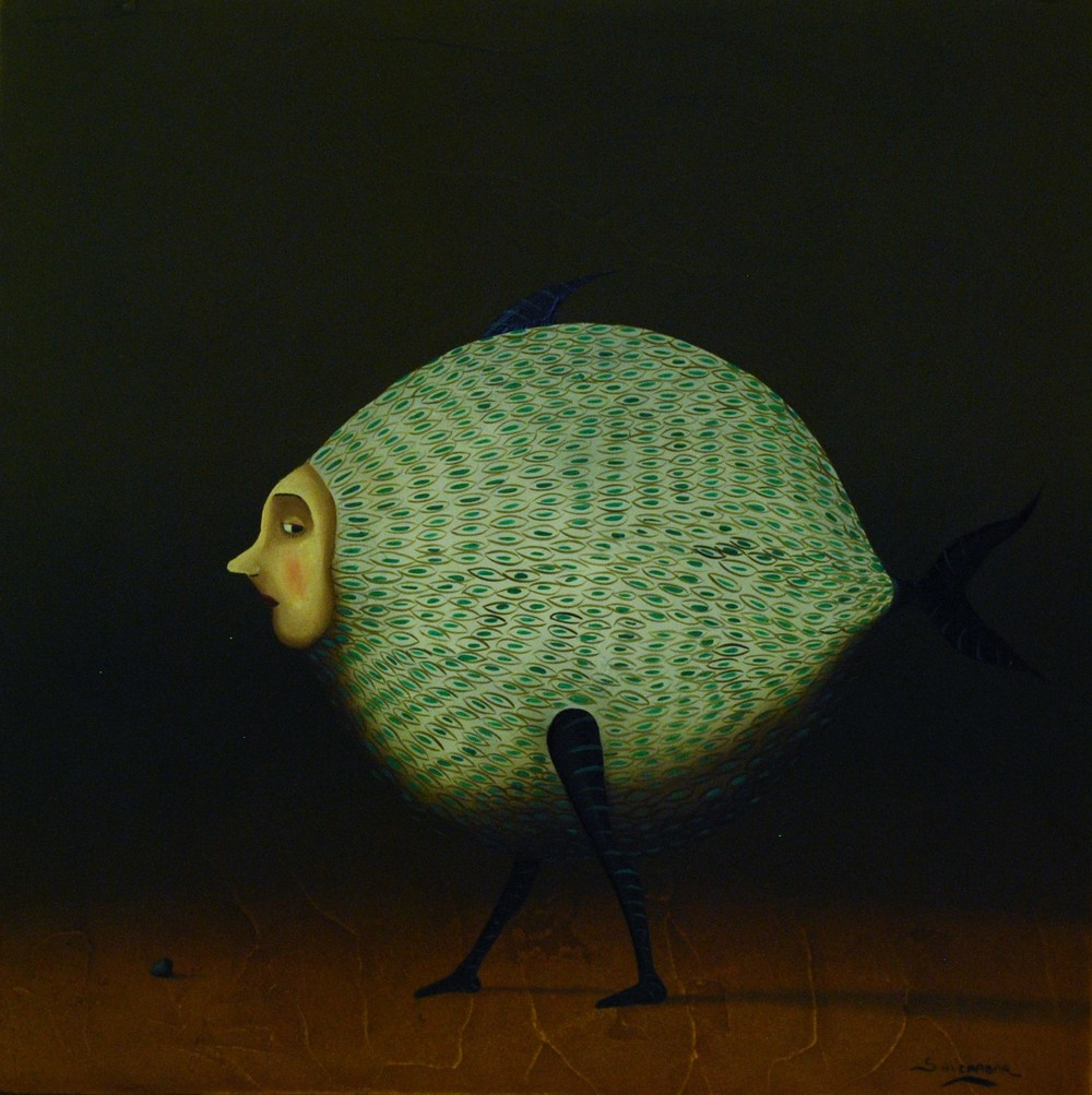 Fish [SOLD]