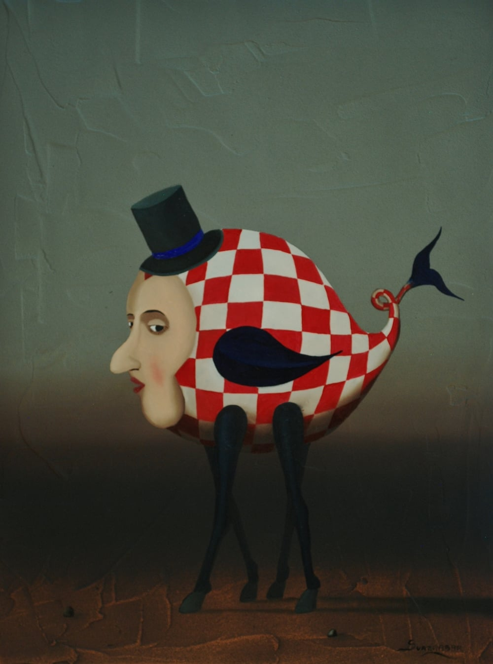 El Sombrero [SOLD]