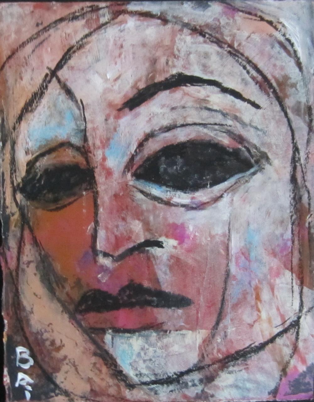 Portrait #9