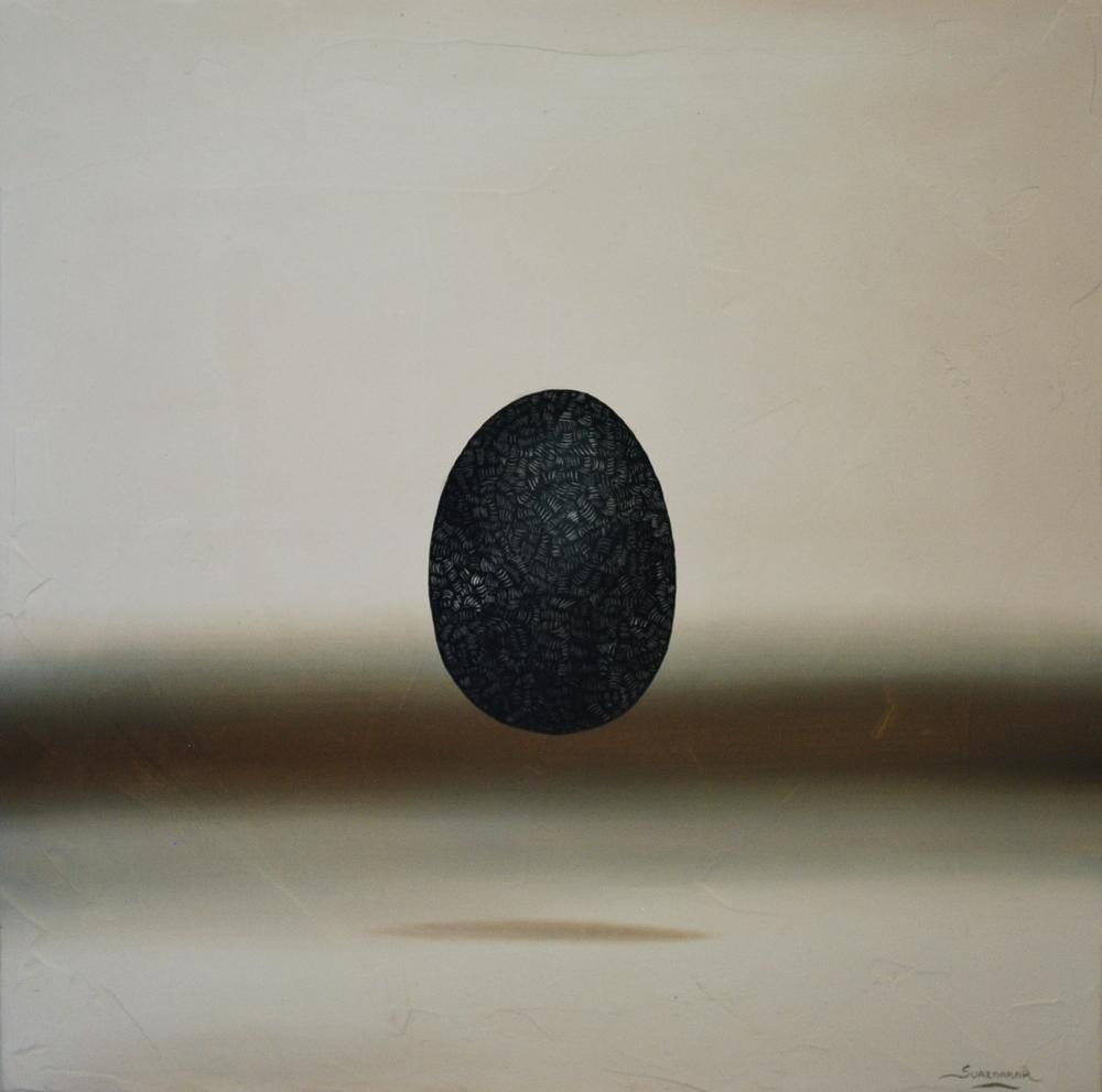 MS 11 The black egg_12x12in.JPG