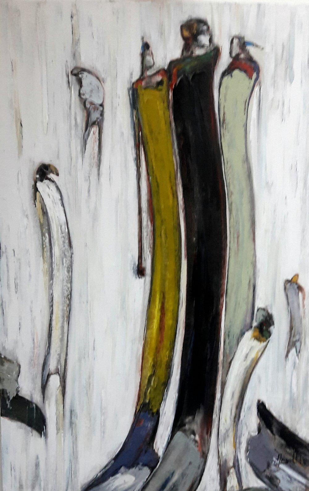 SOLD MA 10 Woman in Yellow 36x24.jpg