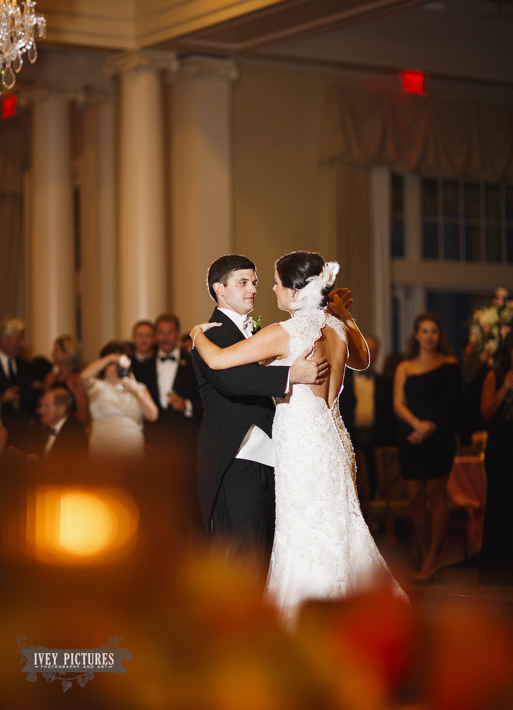 first dance timuquana country club