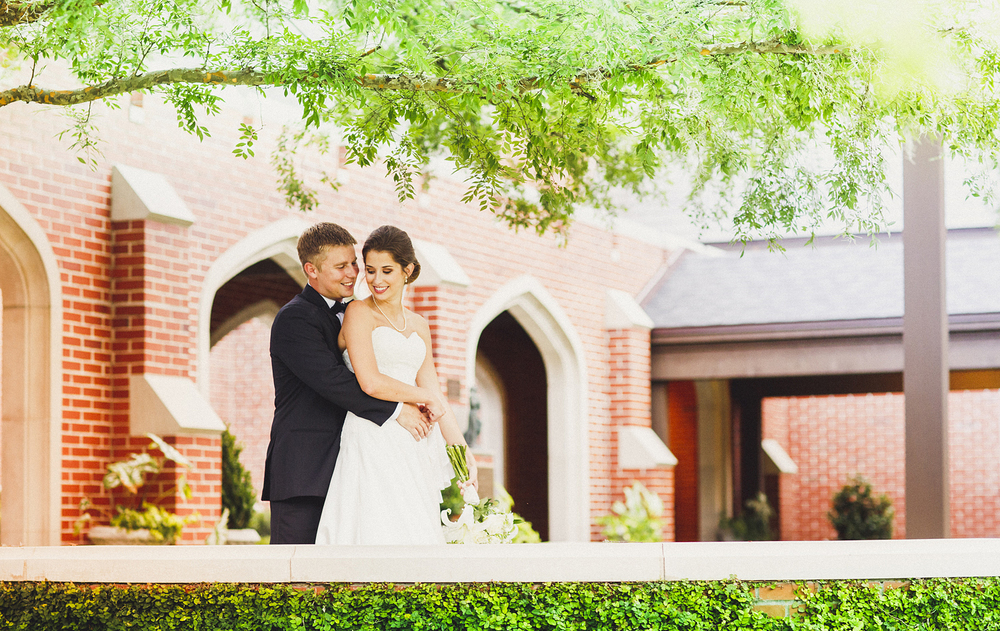 St. Mark's Episcopal Church Ortega Wedding