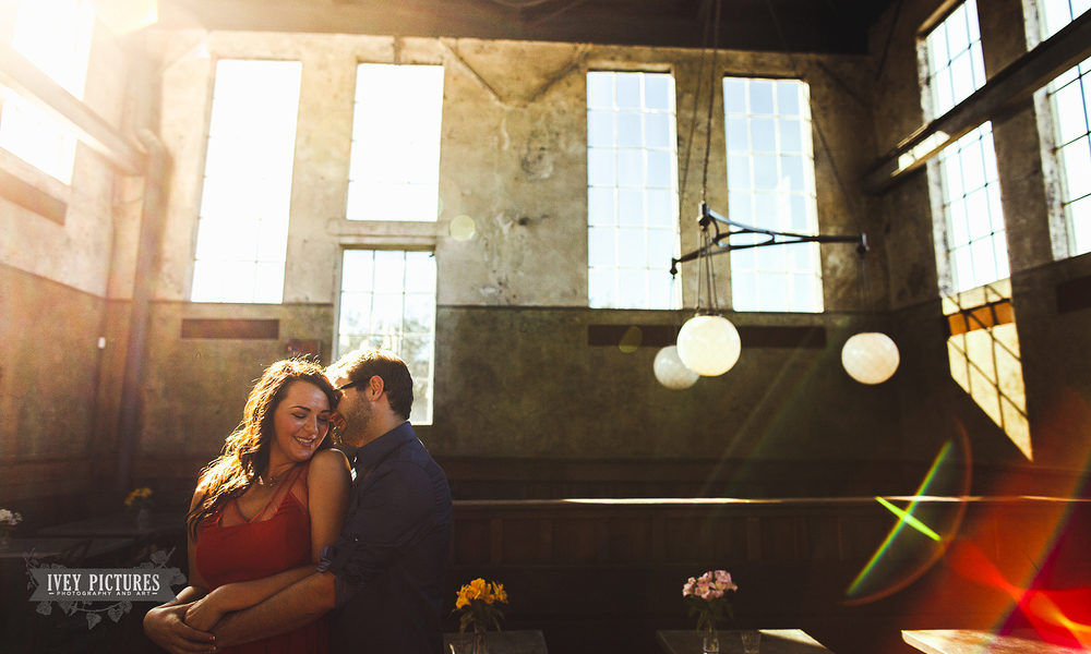 ice plant engagement session