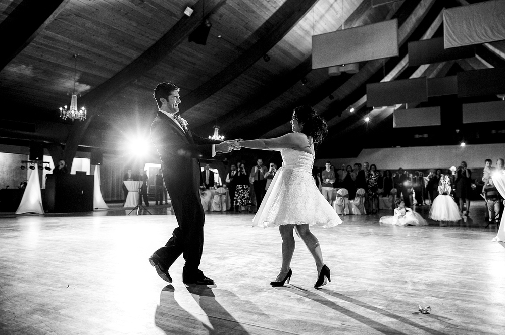 Ramona Pavilion Wedding Photgrapher