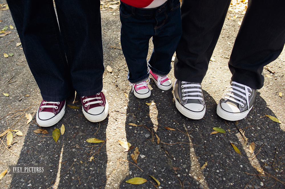 chucks family portrait converse