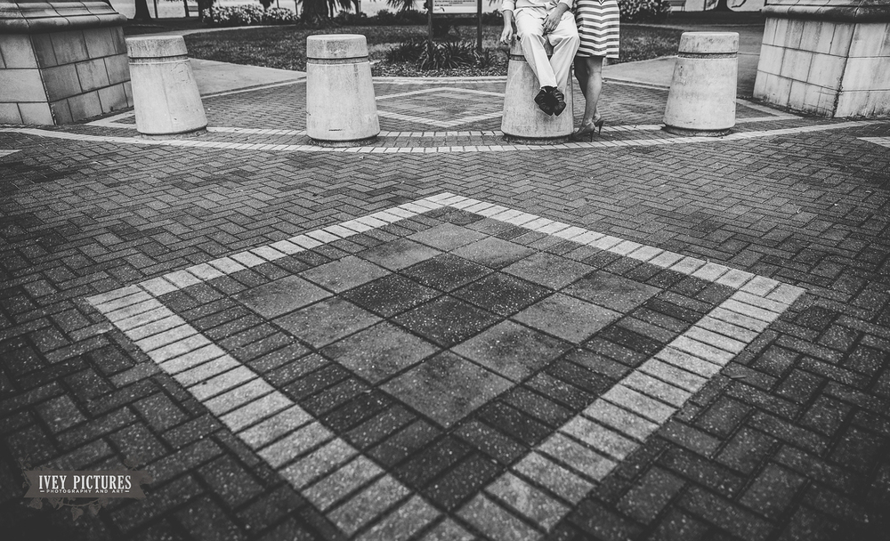 jacksonville creative engagement session