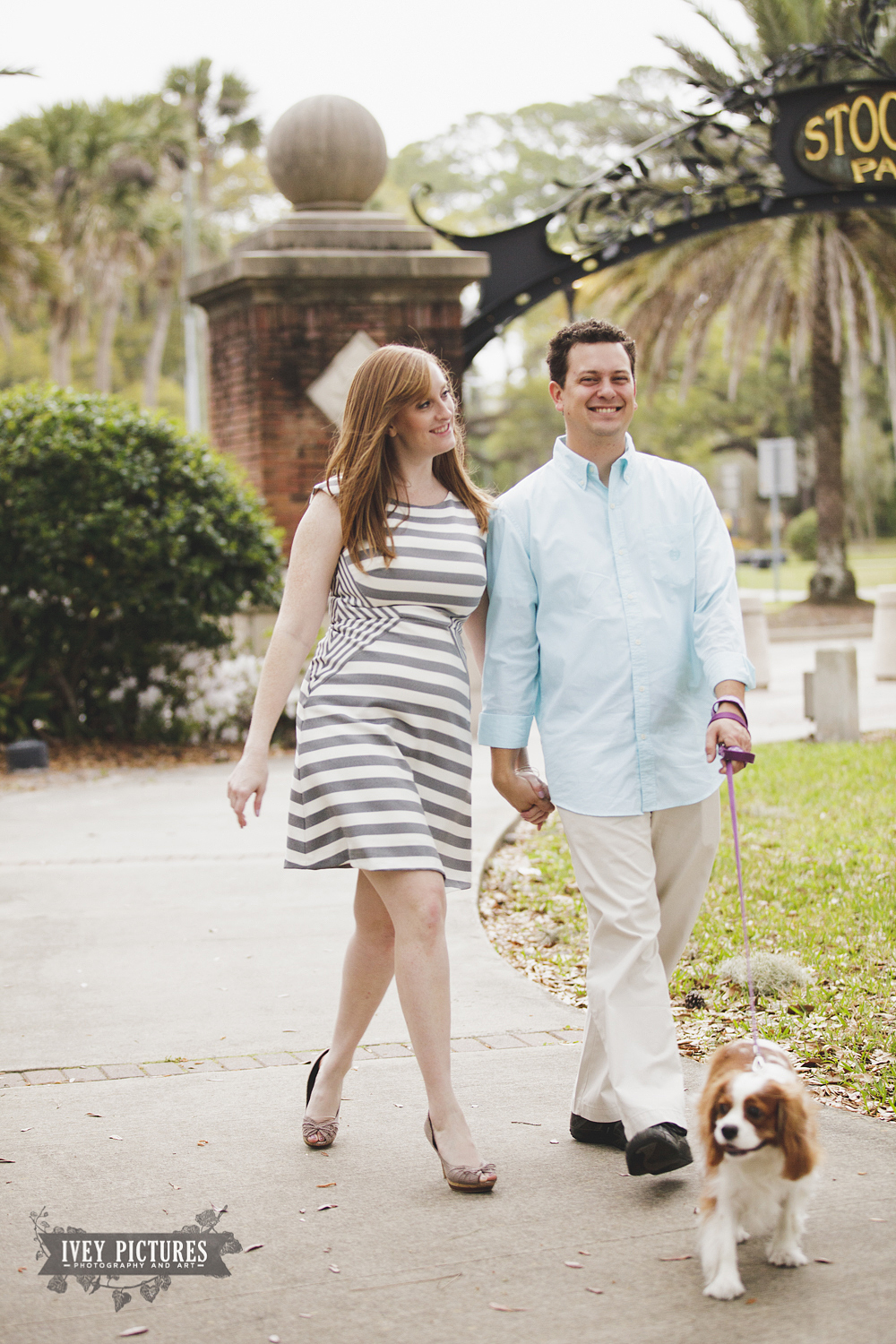 jacksonville engagement photographers