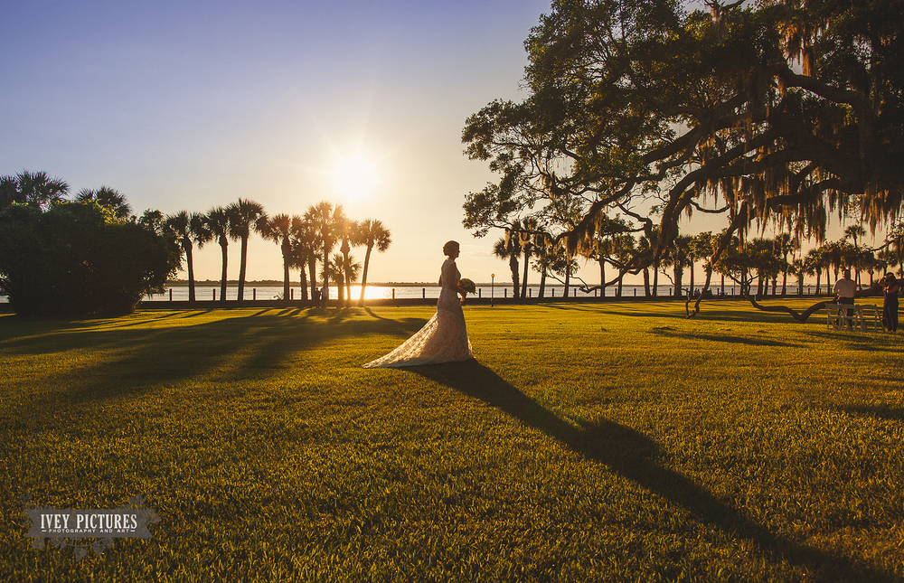 Creative Jekyll Island Wedding Photographers