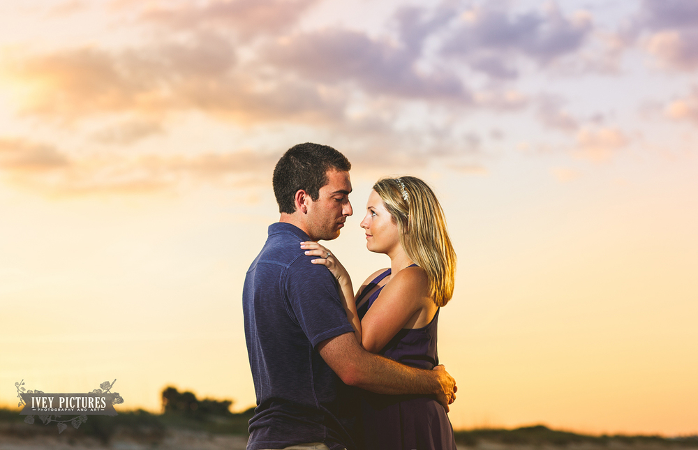 creative engagement photographers in jacksonville