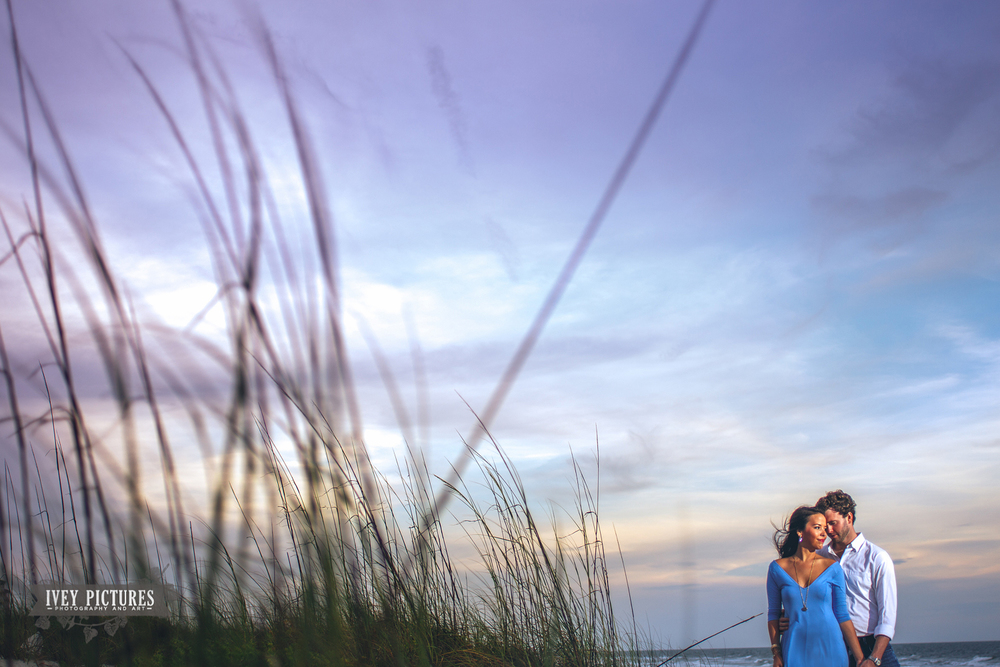 Amelia Island Wedding Photographer