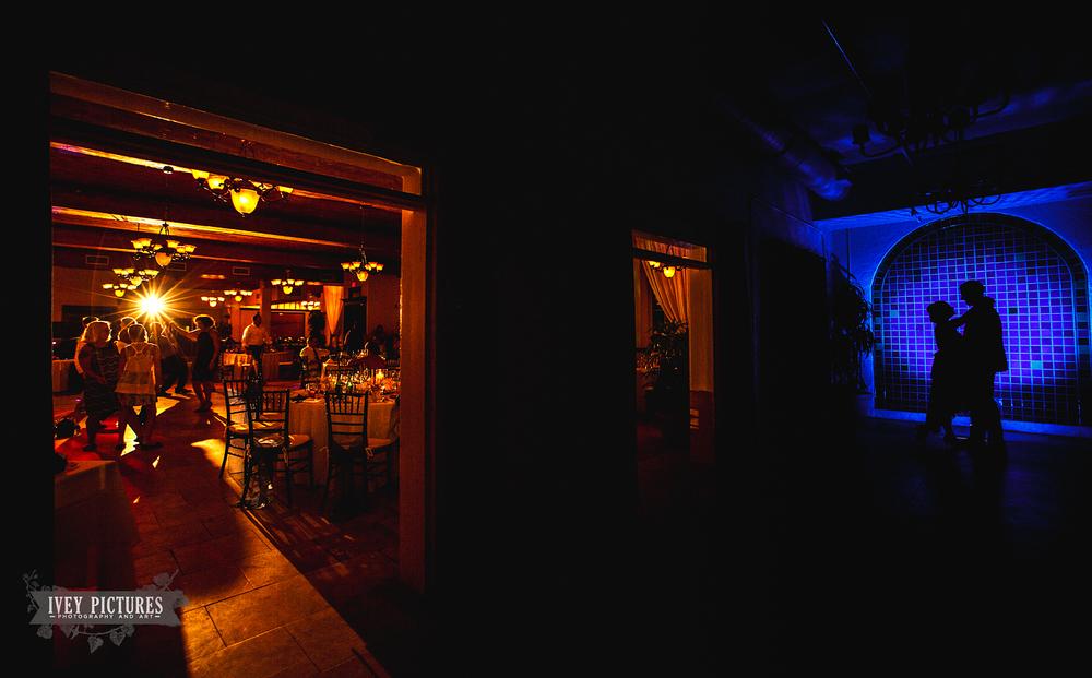 Creative Wedding Photos at Casa Marina Jacksonville Beach Fl.