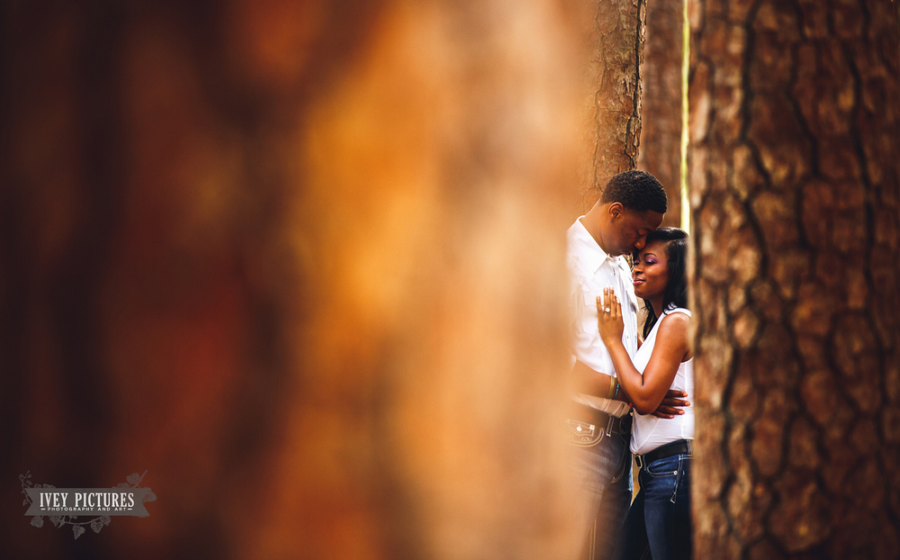 engagement photos in jacksonville