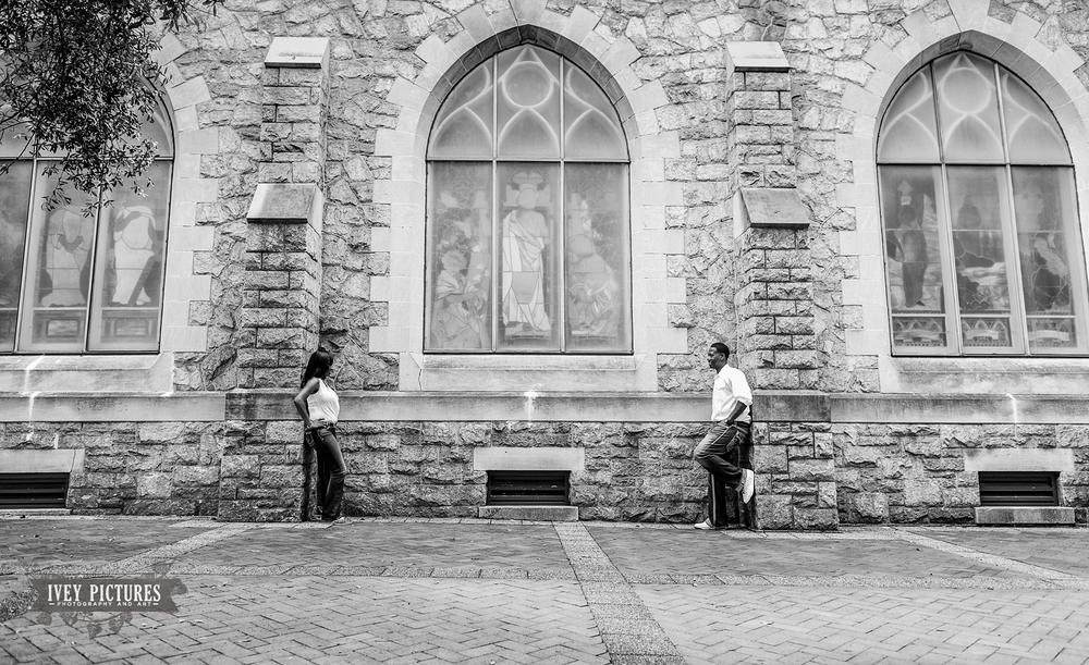 DT Jax engagement session