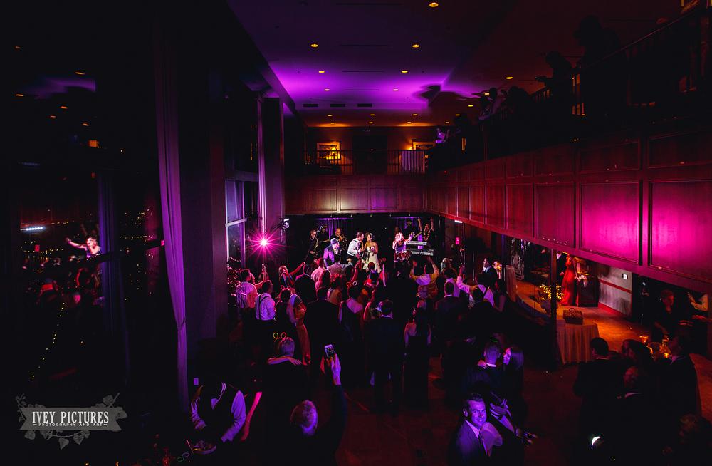 The River Club Jacksonville Wedding Reception Venue