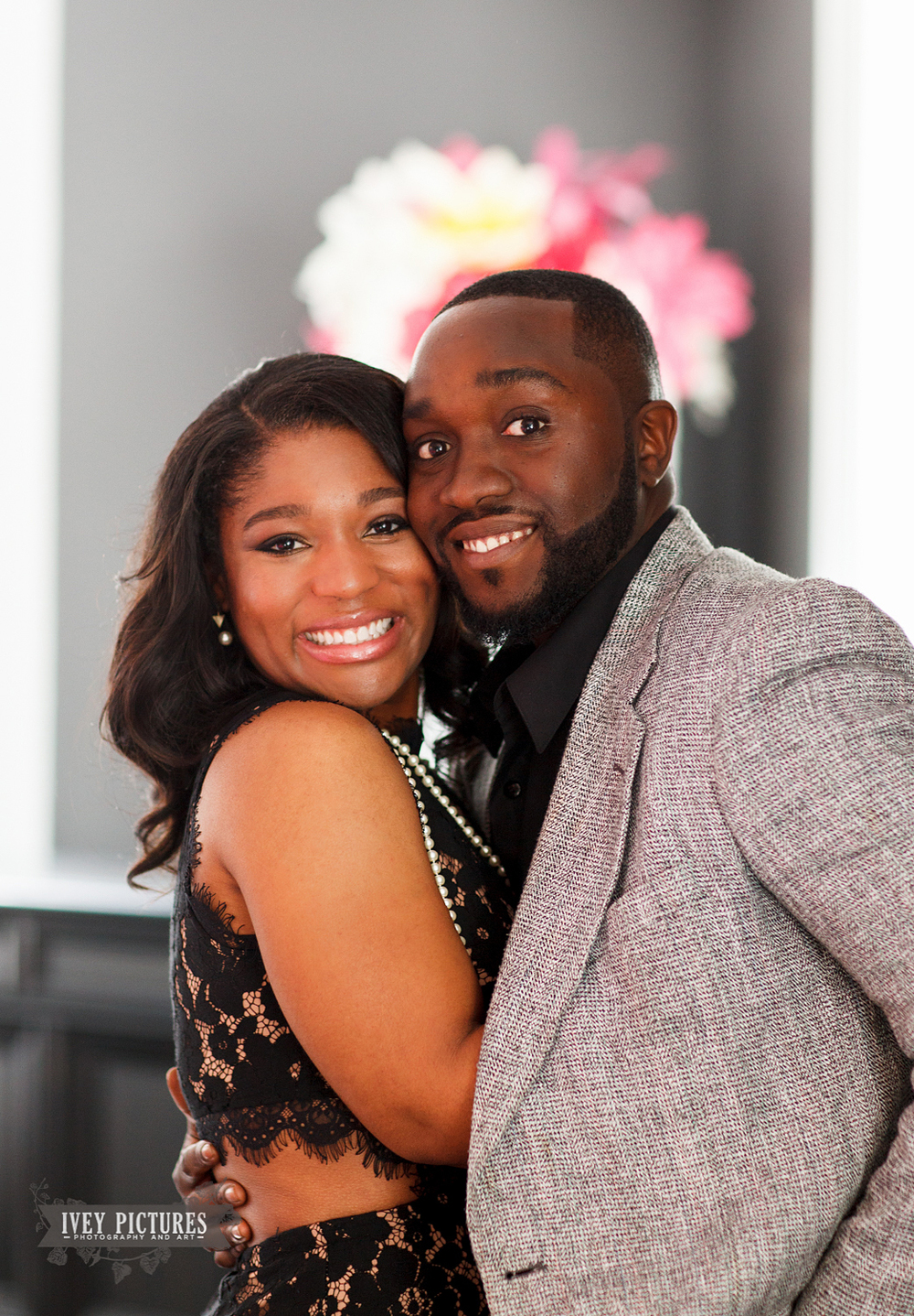 Brittany And Tunji S Sweet Pete S Jacksonville Engagement