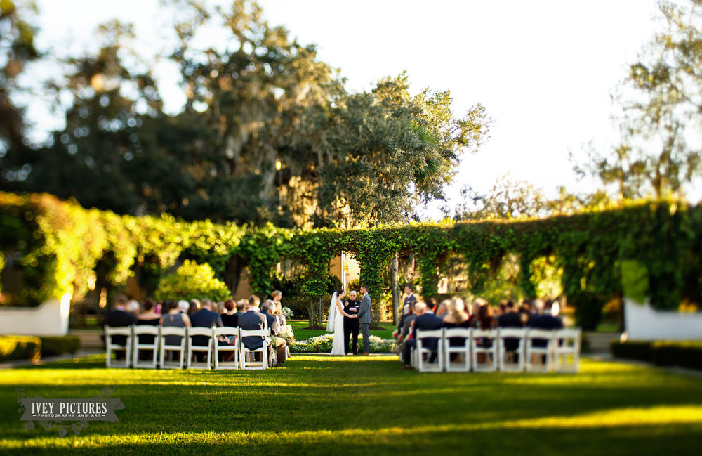 wedding ceremony at The Crane Cottage.jpg