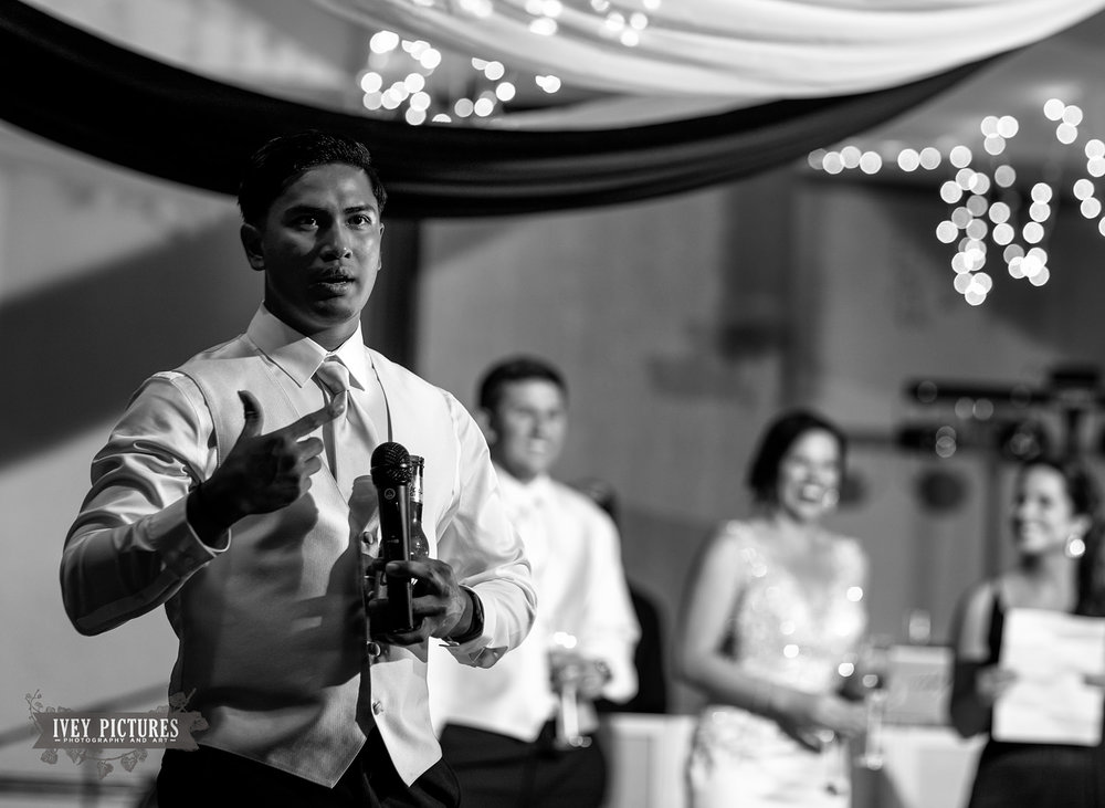 best man speech at wedding