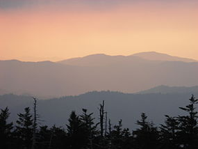 285px-Sunset_At_Clingmans_Dome.JPG
