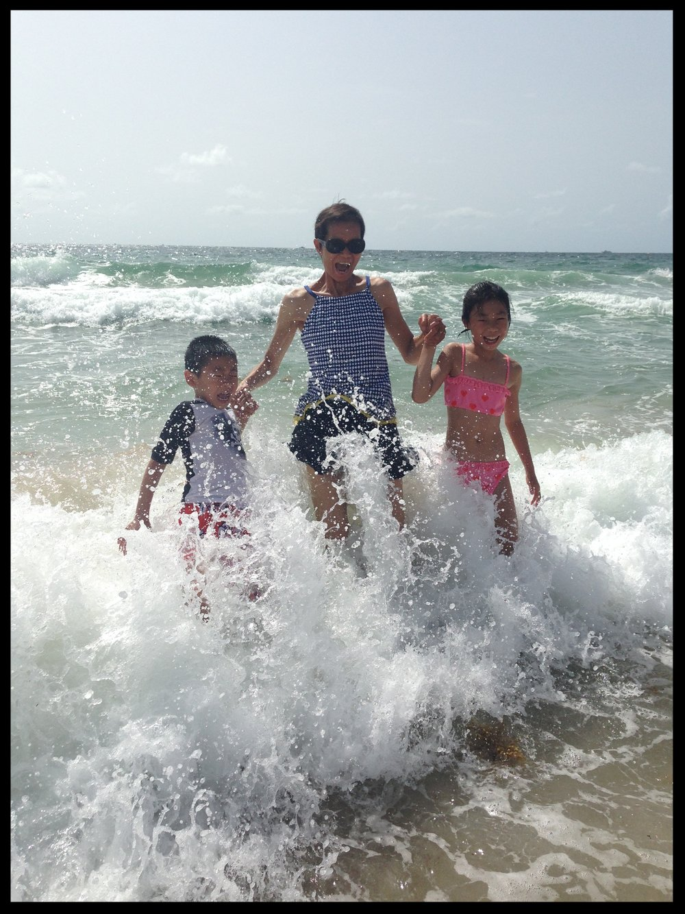 MICHELLE W KIDS IN WATER.JPG