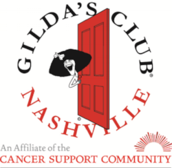 Gilda's Club Nashville partners to nominate a Stage 4 metastatic breast cancer mother for our LESLIE'S WEek vacation.