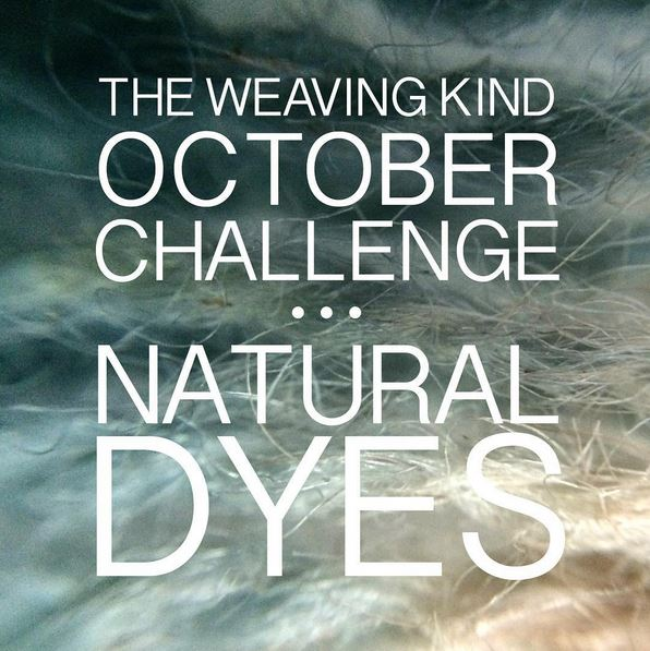 To join in on the weaving and dyeing fun, click through the photo above.