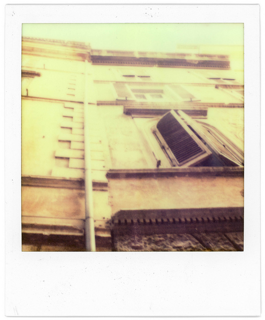 Polaroid SX70 070812 002  on Flickr.