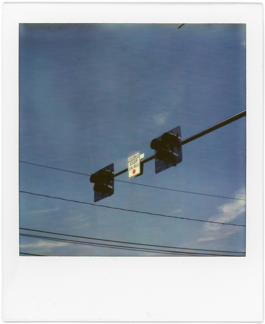 Polaroid SX70 092012 003  on Flickr.